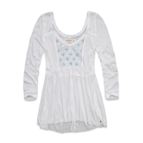 Womens Bridget Top