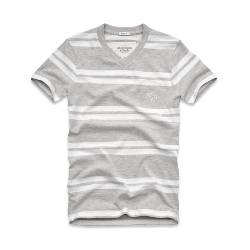Tops Mountain Pond Tee