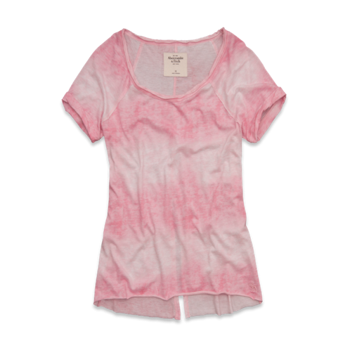Featured Items Carissa Tee