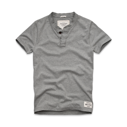 Tops Emmons Mountain Henley