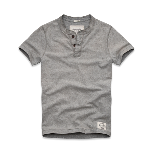 Featured Items Emmons Mountain Henley