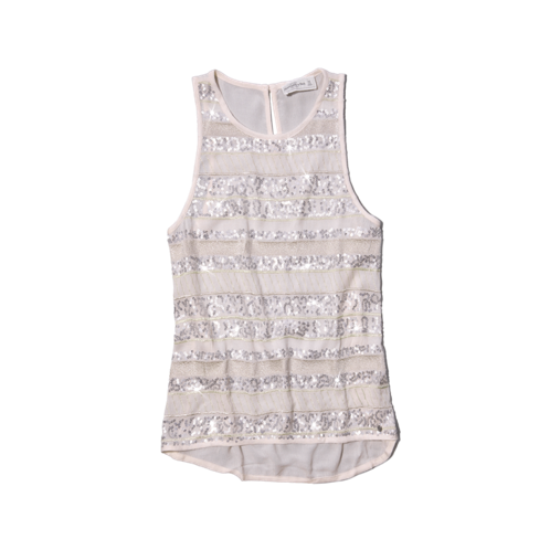 Womens Fiona Shine Tank