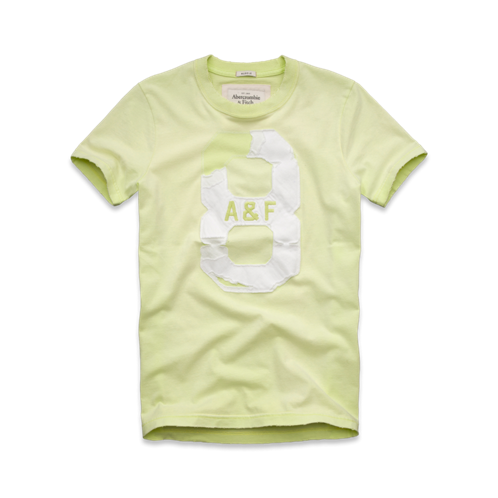 Mens Northside Trail Tee
