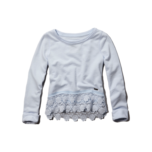 Tops Haven Sweatshirt