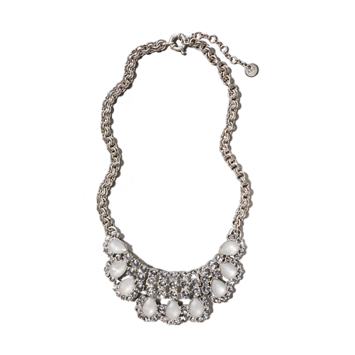 Womens Pretty Shine Necklace