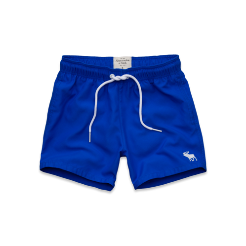 Mens Cascade Lakes Swim Shorts