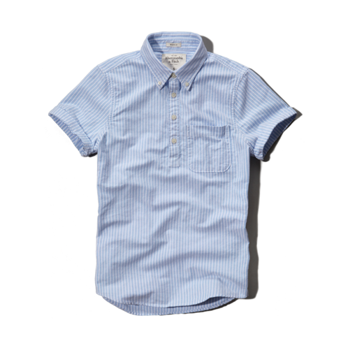 Mens Cold River Shirt