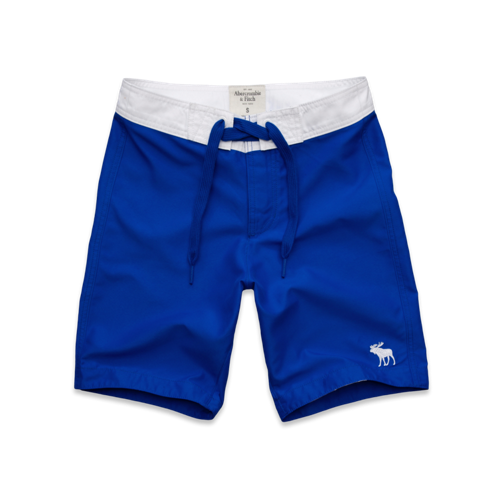 Mens Lake Arnold Swim Shorts