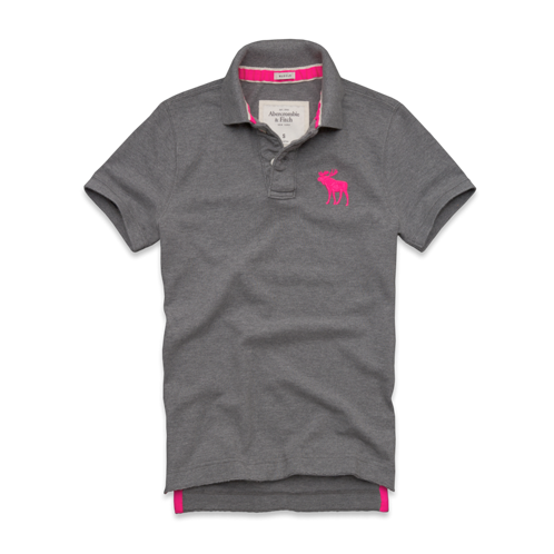 Mens Phelps Trail Polo