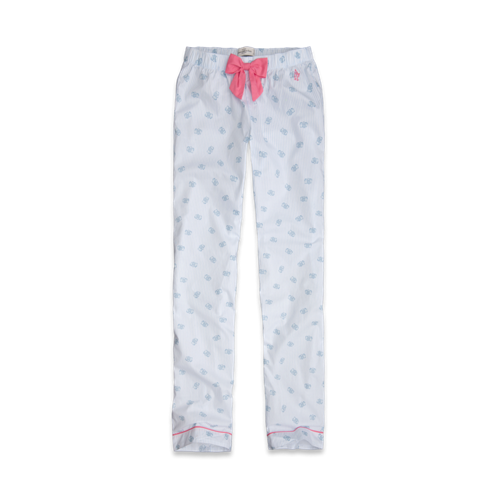Womens Eve Sleep Pants