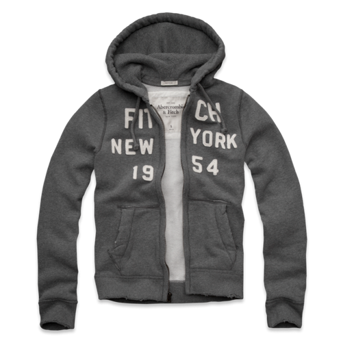 Tops East River Trail Hoodie