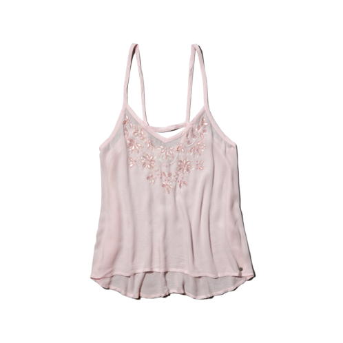 Womens Chelsea Cami