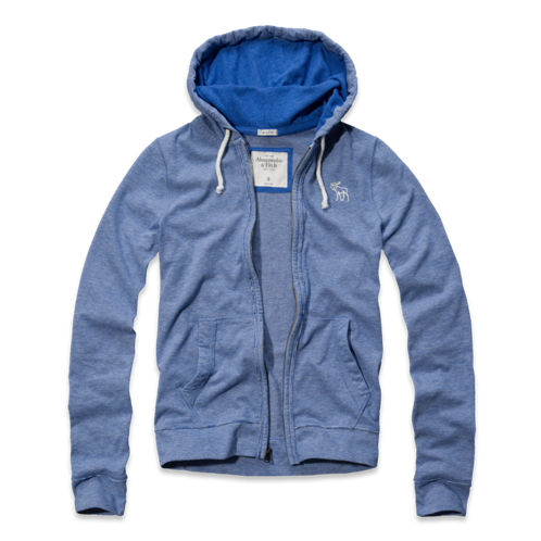 Mens Preston Ponds Hooded Tee
