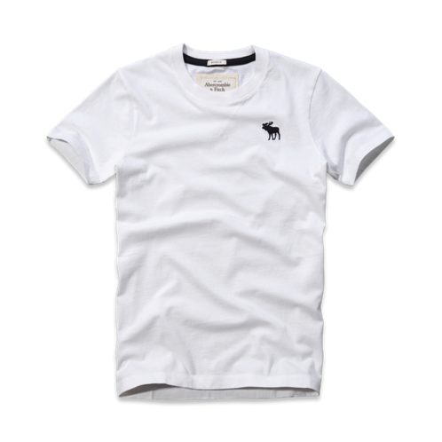 Mens Basin Mountain Tee