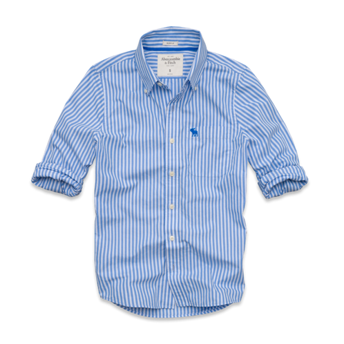 Mens Beaver Point Shirt