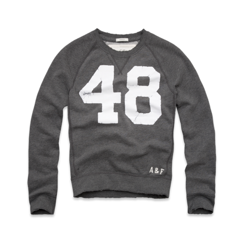 Mens Mount Colvin Sweatshirt