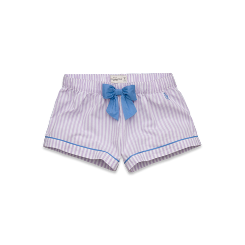 Womens Eve Sleep Shorts