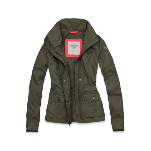 Womens Samantha Shirt Jacket