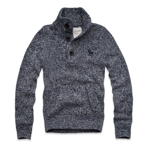 Mens Giant Mountain Sweater