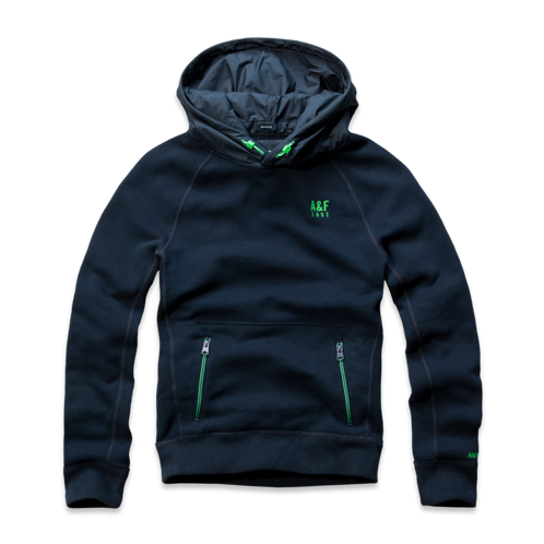 Featured Items A&F Active Hoodie