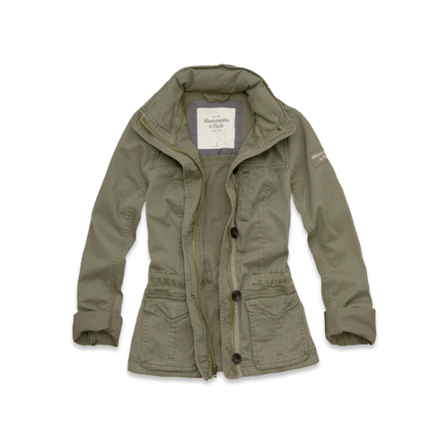 Womens Sadie Jacket