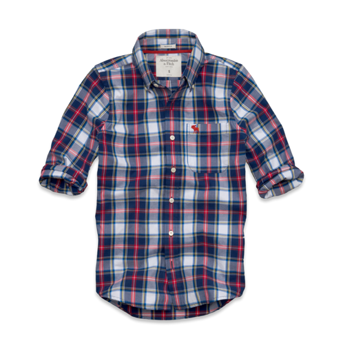 Mens Allen Brook Shirt