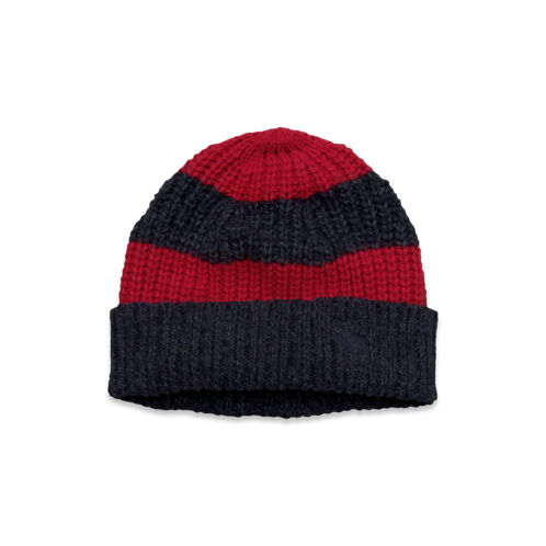Featured Items Classic Striped Winter Hat