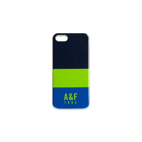 Featured Items A&F iPhone Case