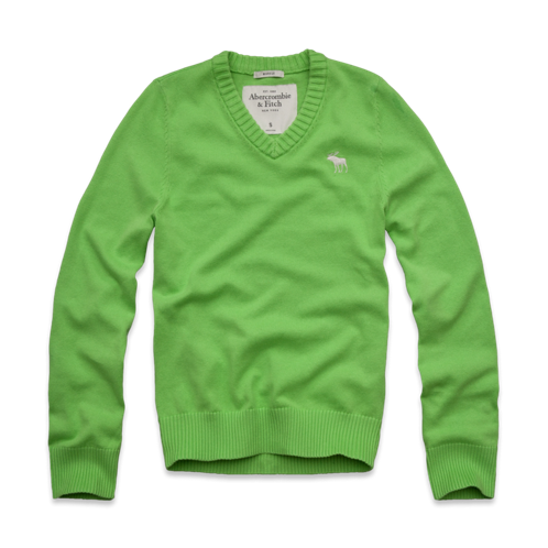 Mens Goodnow Mountain Sweater