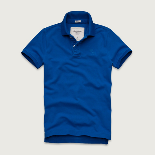 Mens Beaver Mountain Polo
