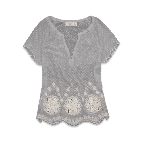 Womens Abra Top