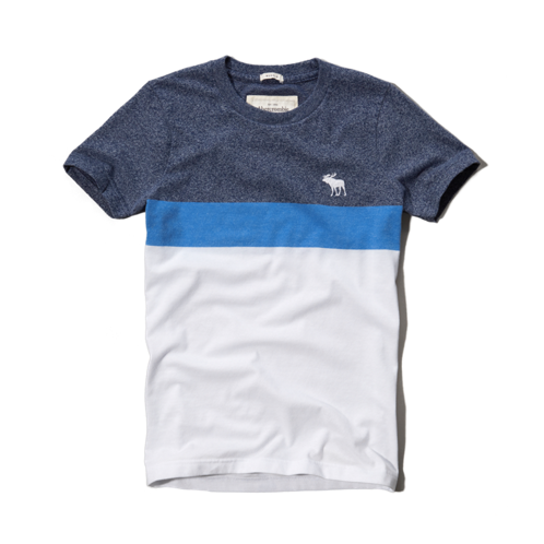 Tops Seward Mountain Tee