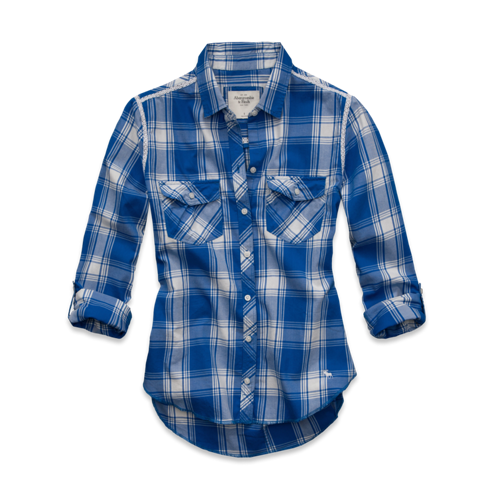 Womens Brenna Shirt