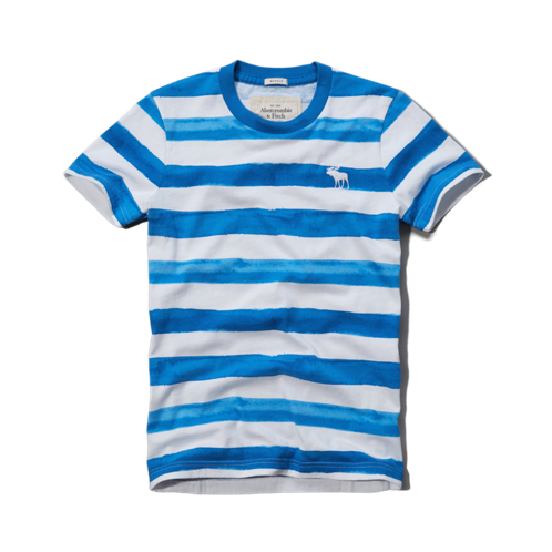Tops Big Slide Mountain Tee