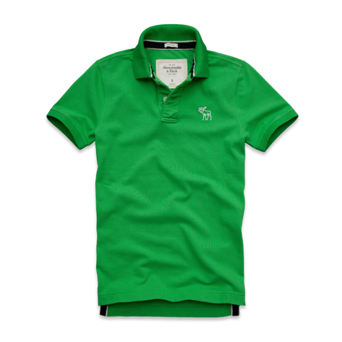 Mens Beckhorn Trail Polo