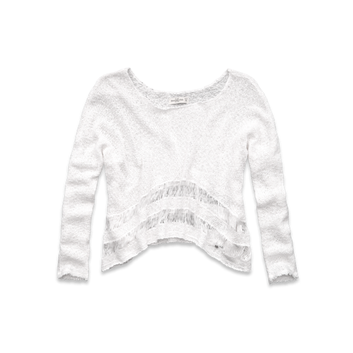 Womens Isabelle Sweater