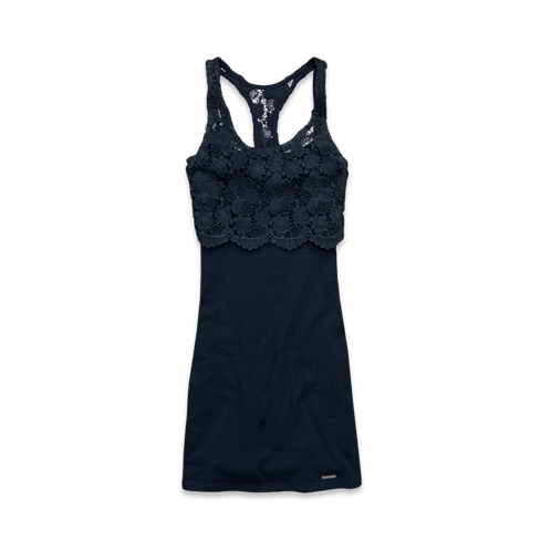 Womens Brett Knit Bodycon Dress