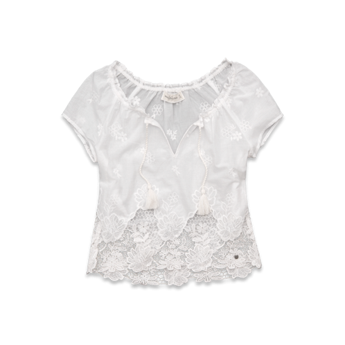 Womens Nicole Top