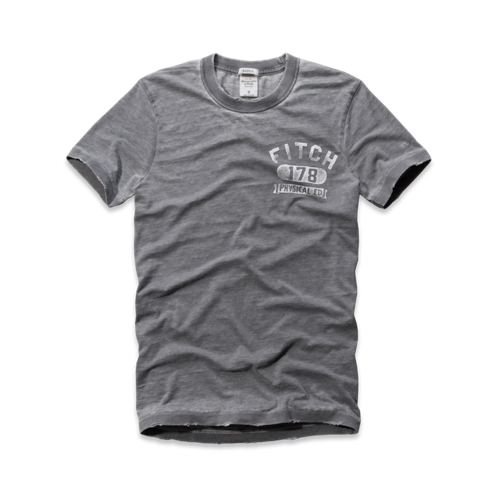Mens PItchoff Mountain Tee
