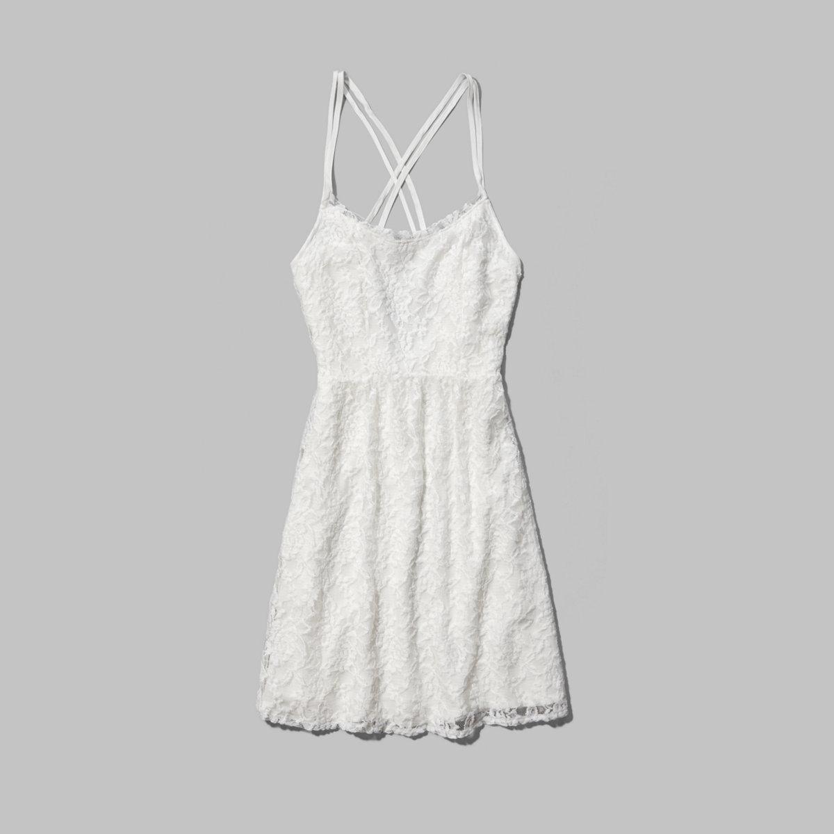Adriana Swing Dress