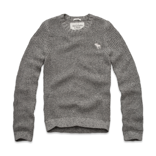 Mens Henderson Lake Sweater