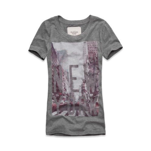 Featured Items Katrina Tee