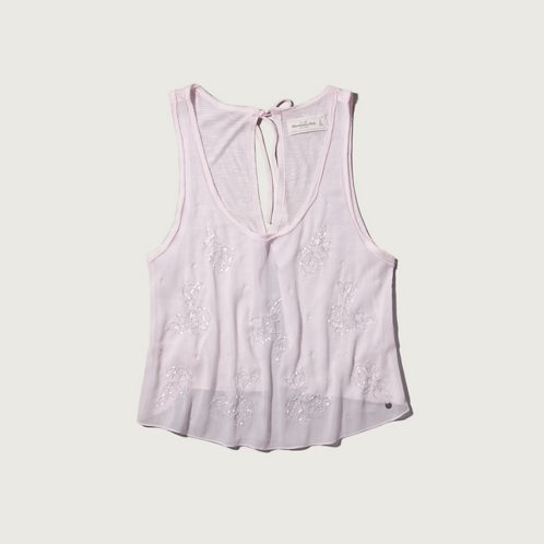 Womens Felicity Shine Top
