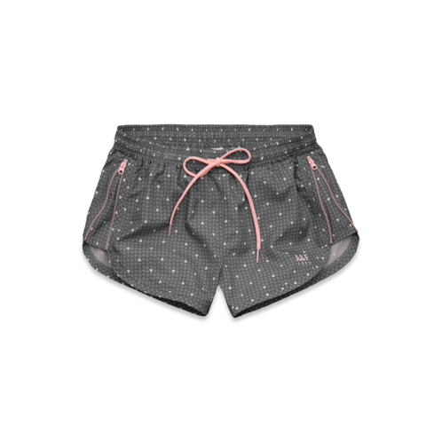 Womens A&F Active Running Shorts