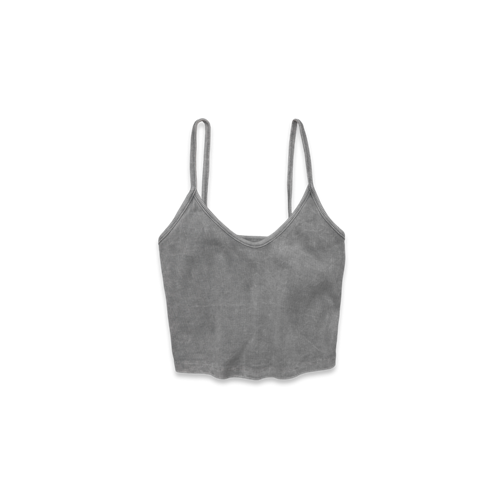 Womens Madison Cropped Cami