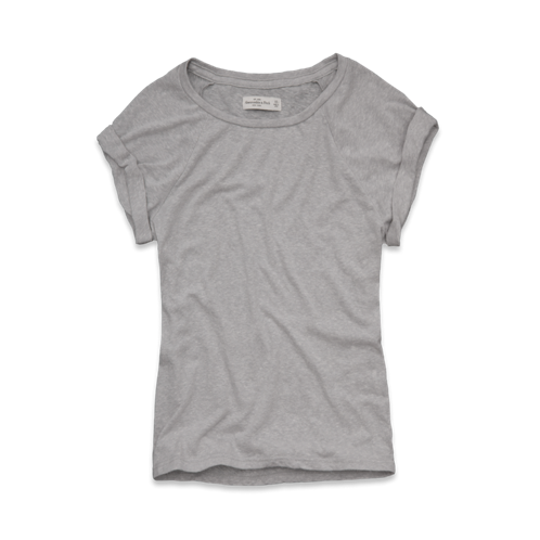 Womens Elissa Easy Tee