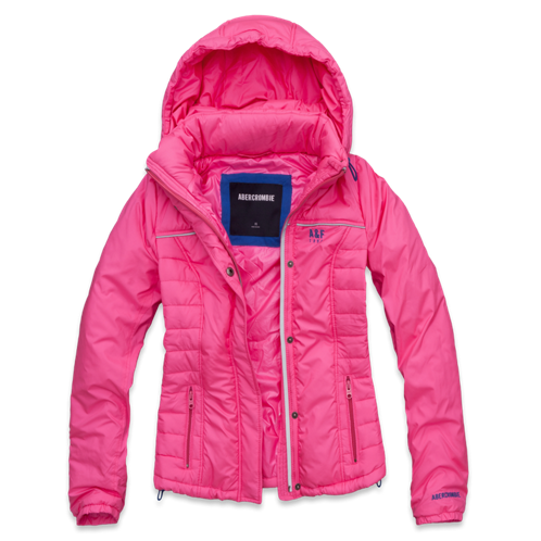 Womens Adin Jacket