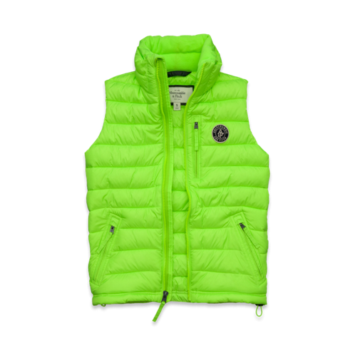 Mens Stony Creek Vest
