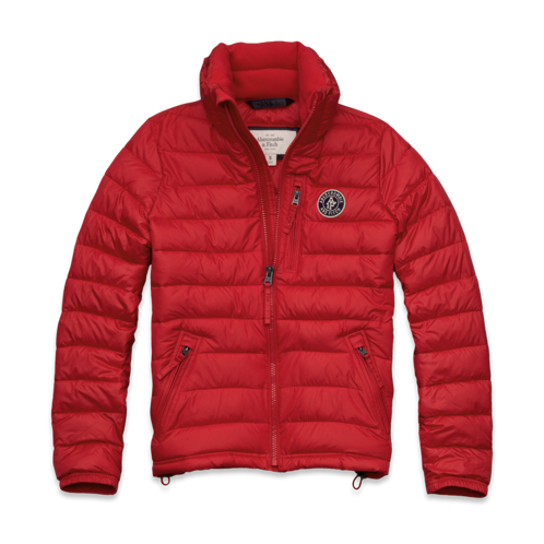 Mens Calkins Brook Jacket