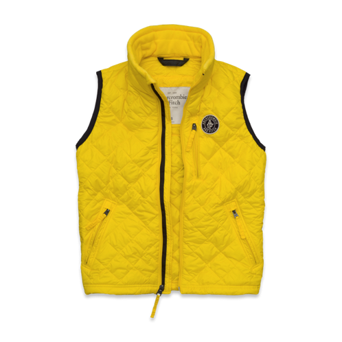 Mens Mason Mountain Vest